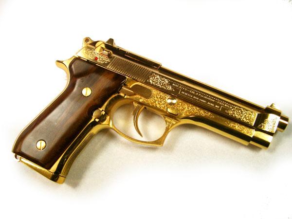 beretta 9mm